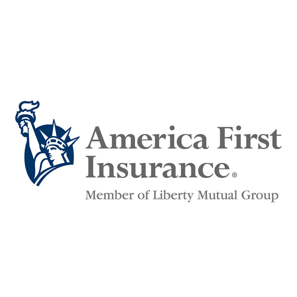 America First Insurance Logo