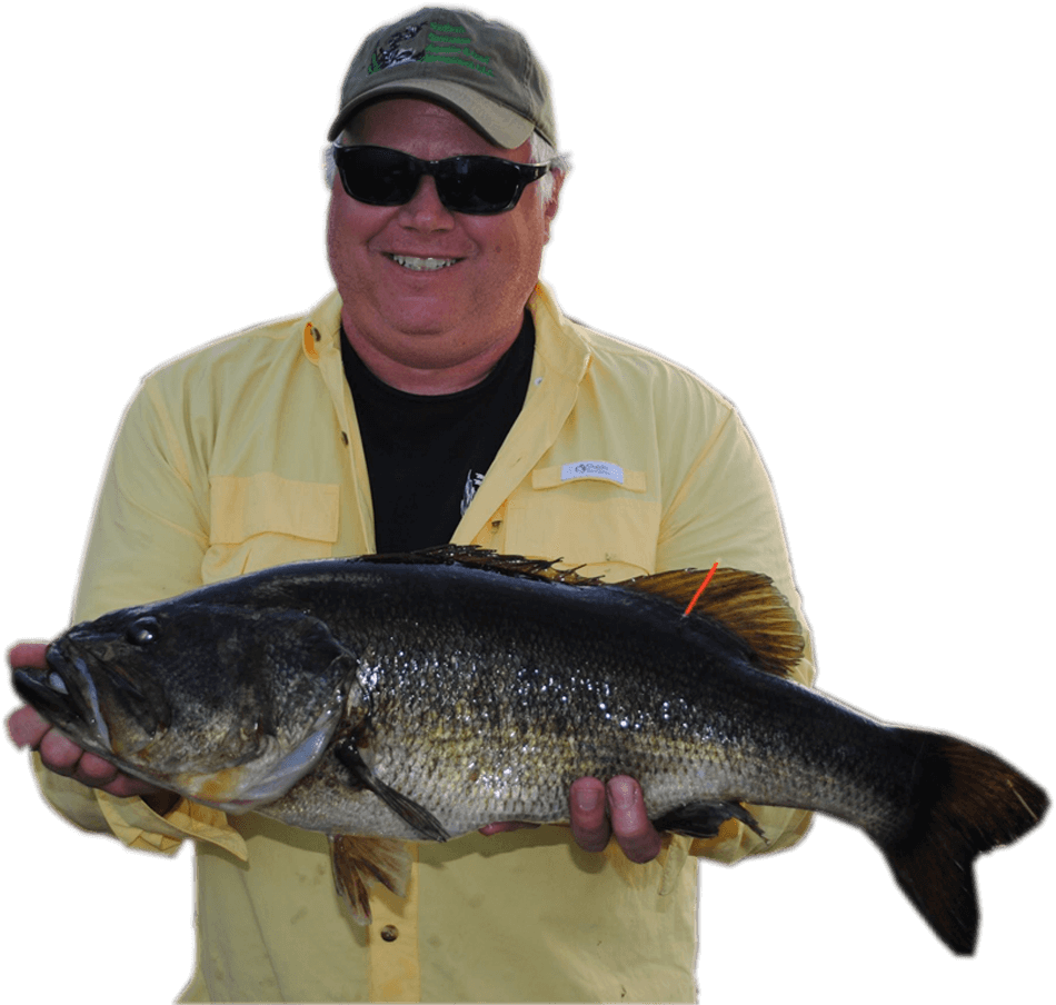 Scott Brown, Southern Sportsman Aquatics & Land Management, Hempkins Insurance Client