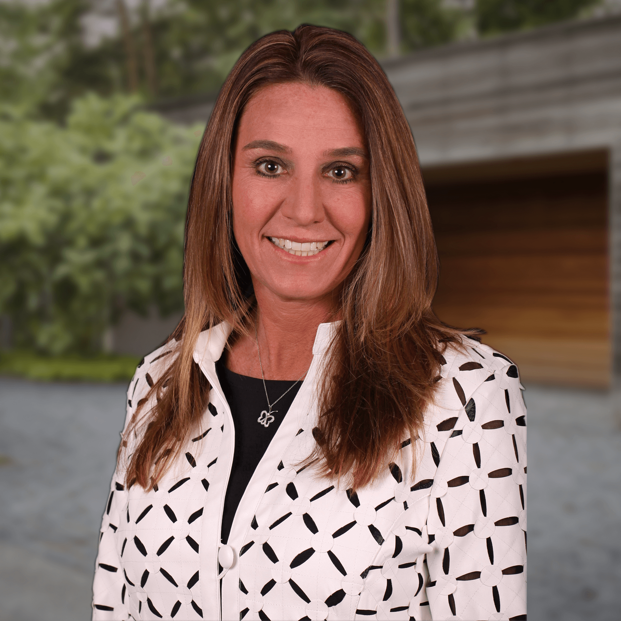 Stacy Cooper, Hempkins Insurance Client