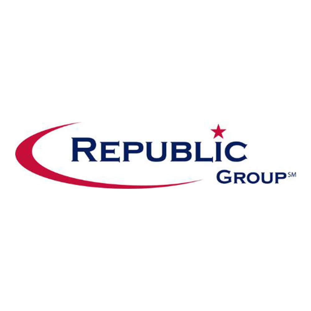 The Republic Group Logo
