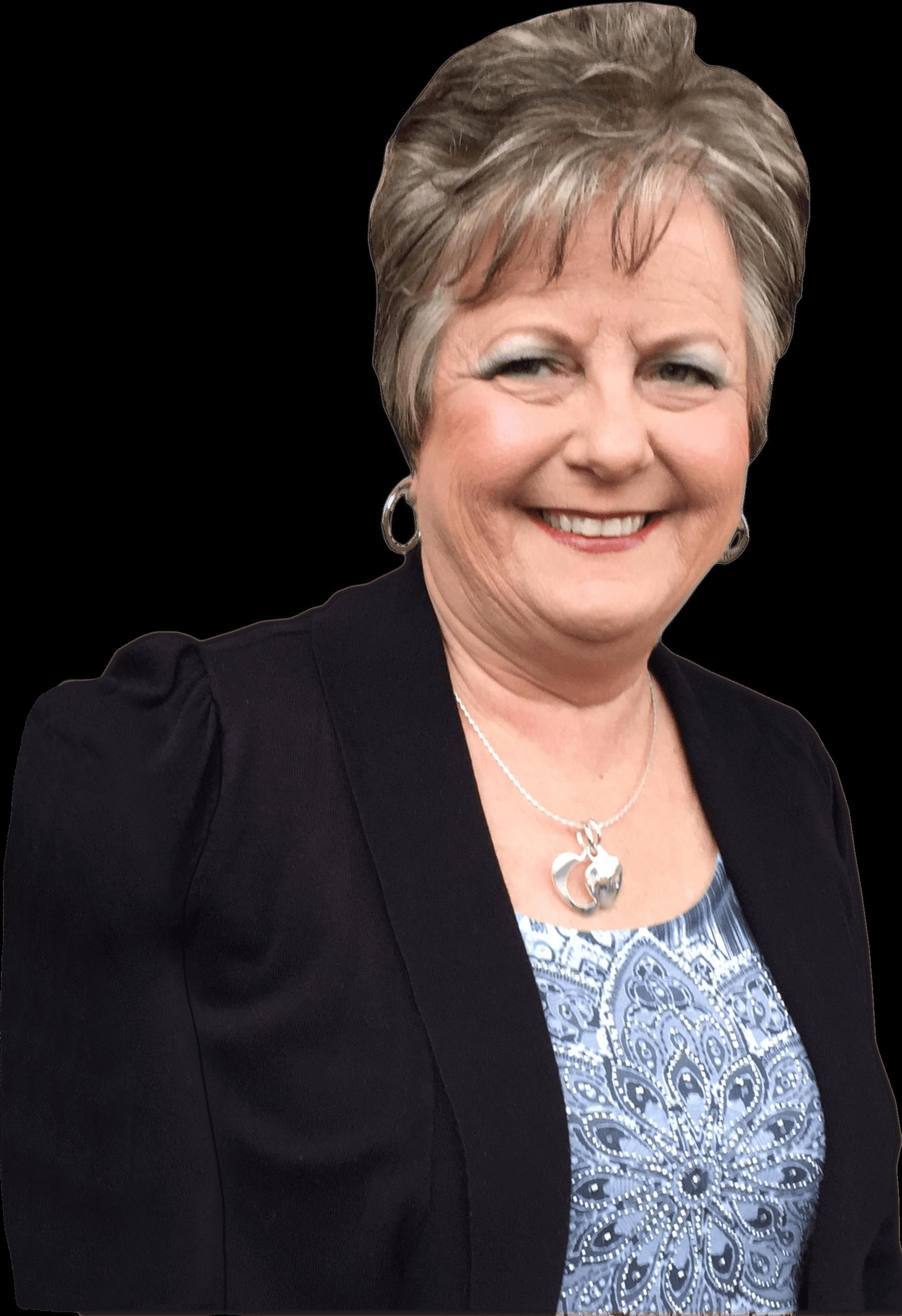 Janet Putman, Hempkins Insurance Client