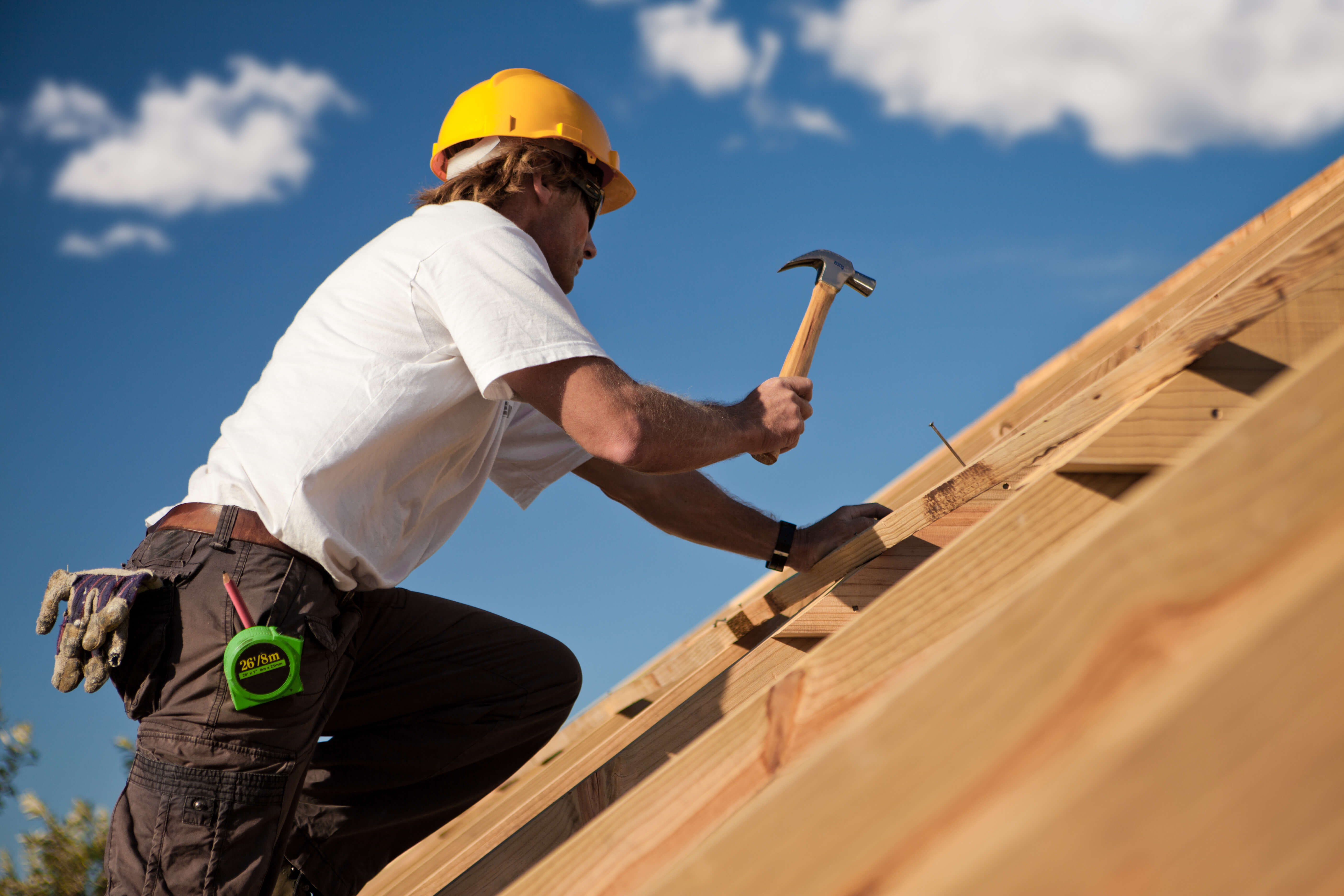 Workers Comp from Hempkins Insurance