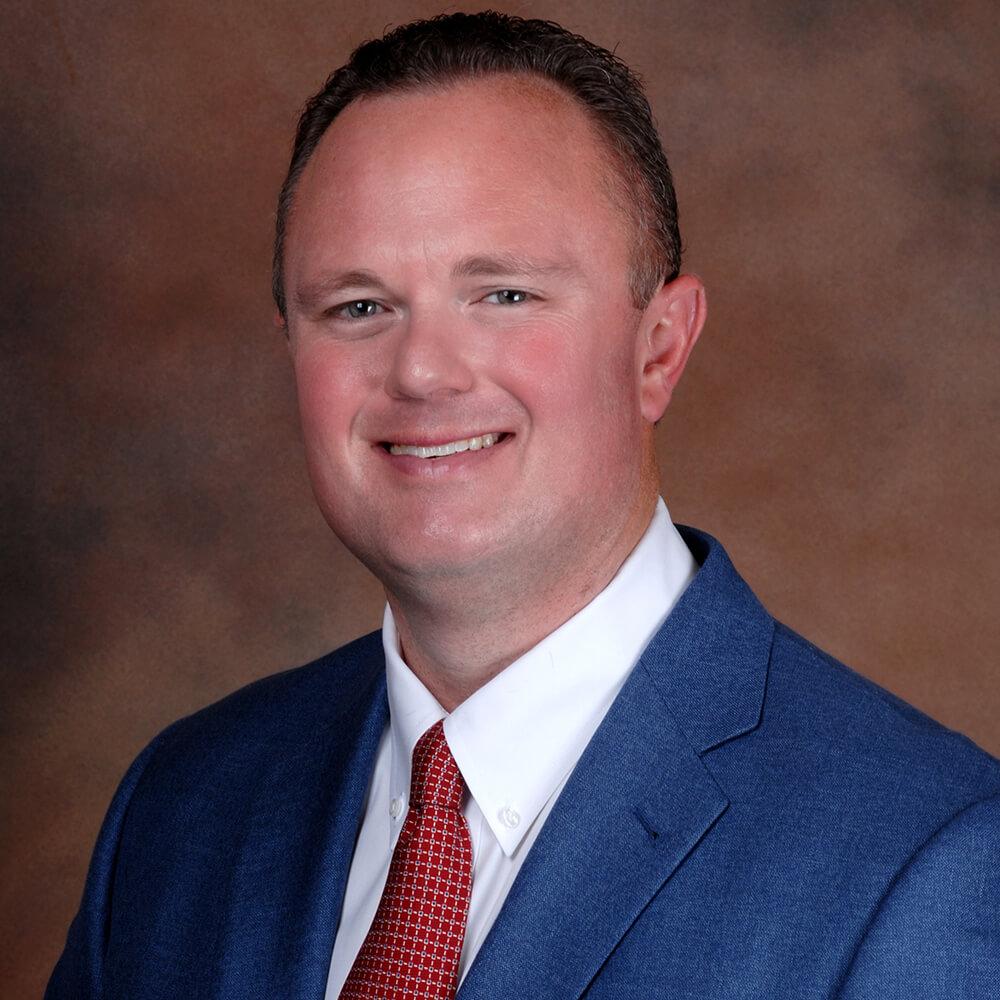 Photo of Kris Spiegel, Multi-Lines Agent/Broker at Hempkins Insurance