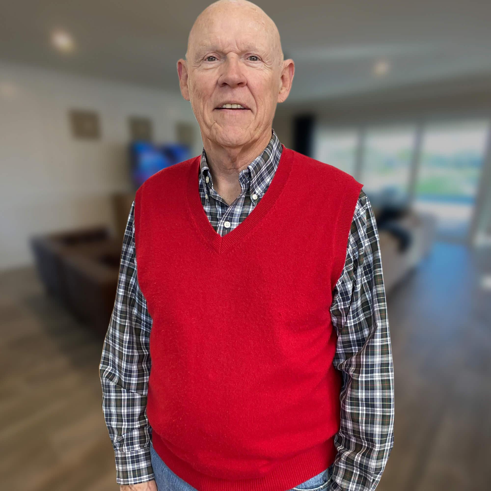 Dr. Gary Mobley, Hempkins Insurance Client